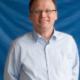 1. Vorsitzender des VfL Ralf Deipenwisch